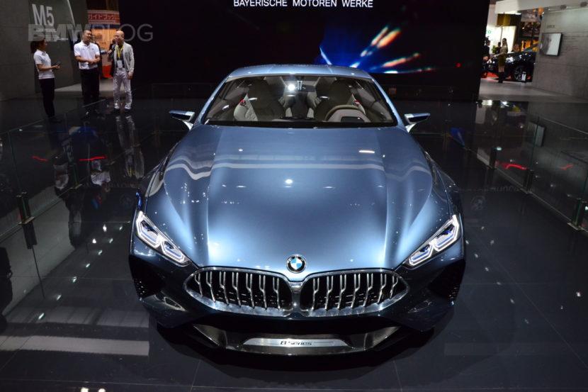 BMW 2017 Tokyo Motor Show 19 830x553
