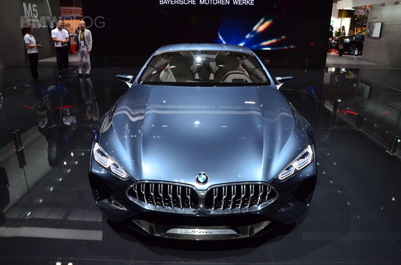 BMW 2017 Tokyo Motor Show 19