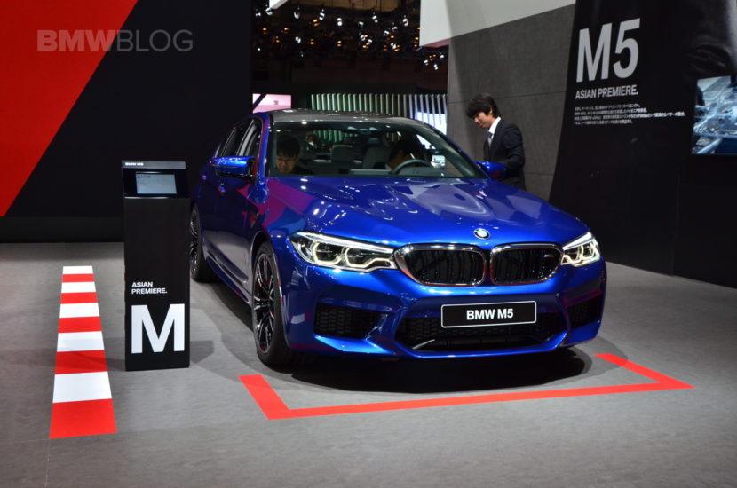 BMW 2017 Tokyo Motor Show 27 830x550