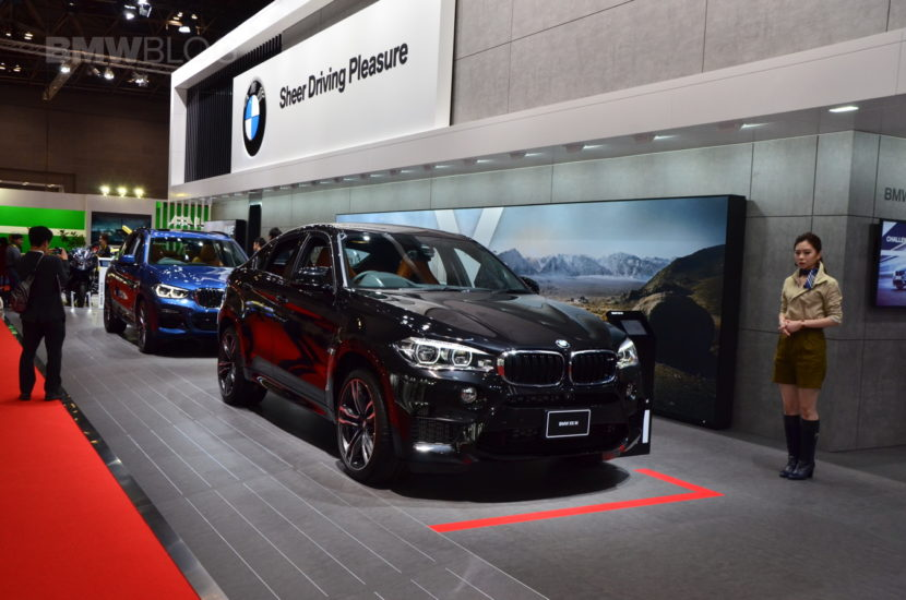 BMW 2017 Tokyo Motor Show 29 830x550