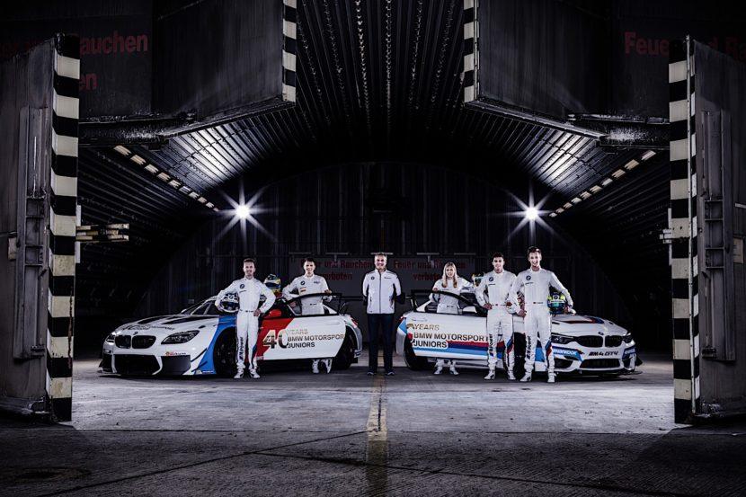 BMW 40 Years of Motorsport11 20 14 830x553