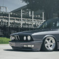BMW E28 5 Series Build By Boden Autohaus