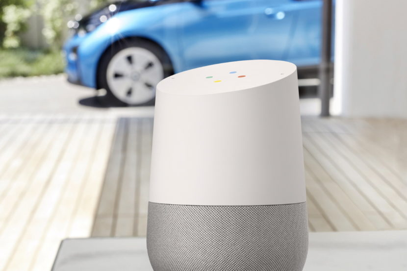 BMW Google Assistant 03 830x553