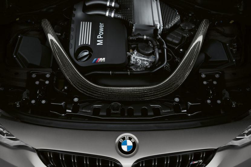 BMW M3 CS 2 830x553