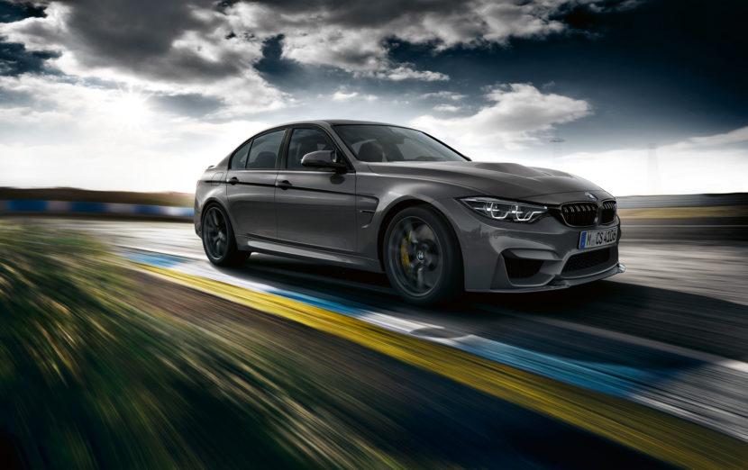 BMW M3 CS 3 830x522