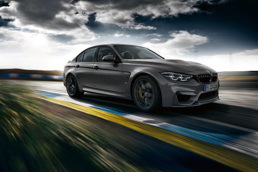 BMW M3 CS 3 830x553