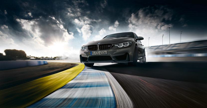 BMW M3 CS 5 830x434
