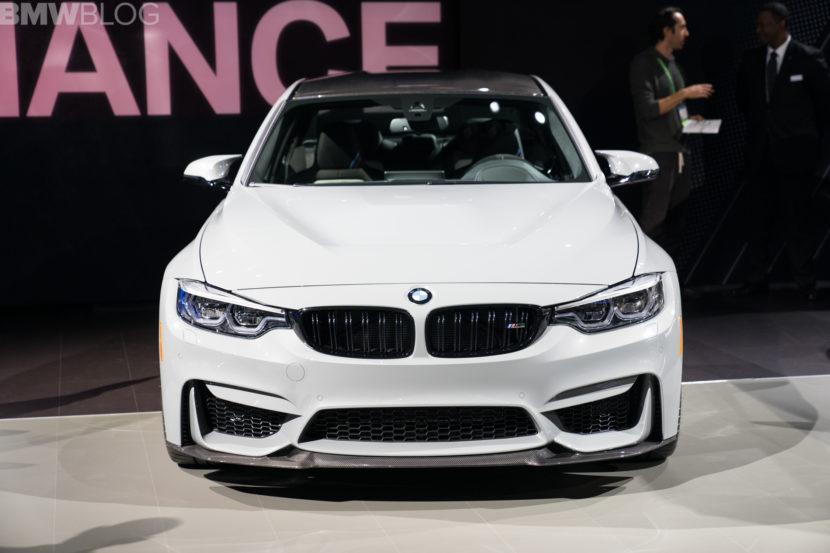 BMW M3 CS pictures 25 830x553