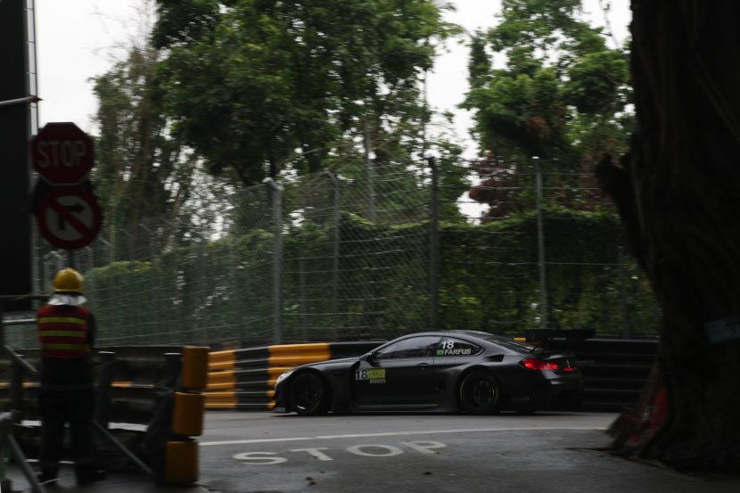 BMW M4 GT3 Macau 02 830x553