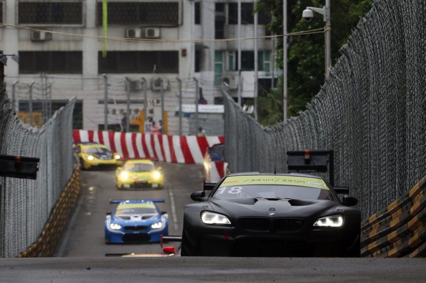 BMW M4 GT3 Macau 03 830x553