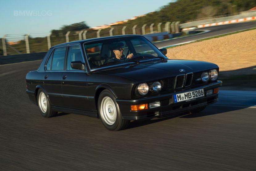 BMW M5 E28 07 830x553
