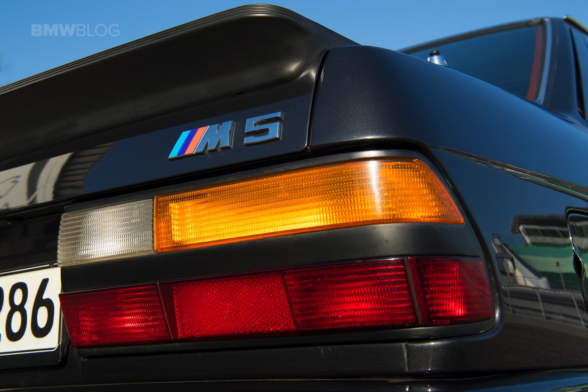 BMW M5 E28 28