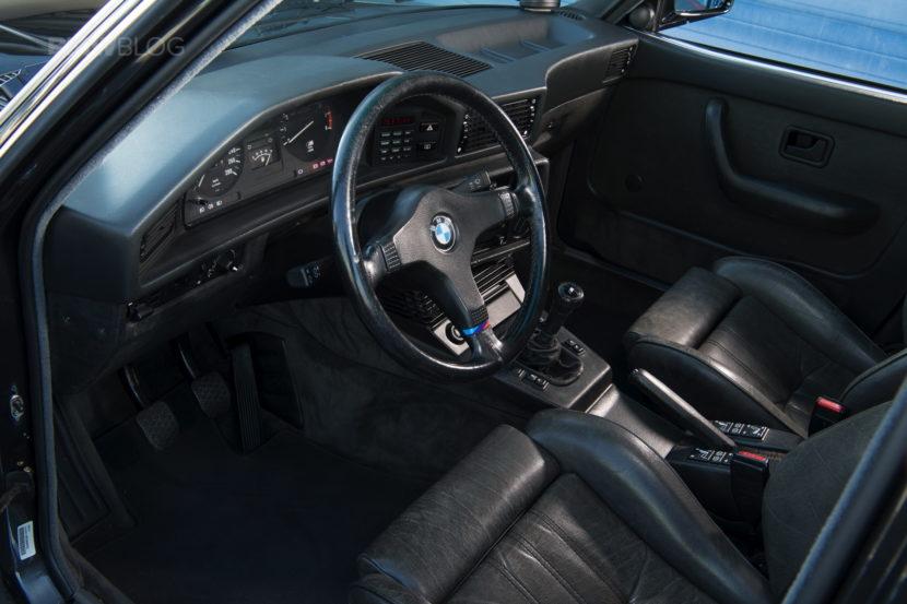 BMW M5 E28 29 830x553