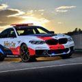 BMW M5 Safety Car 2017 MotoGP Valencia F90 23 120x120