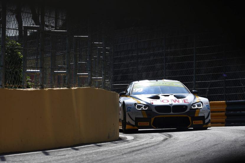 BMW M6 GT3 Macau 01 830x553