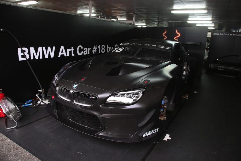 BMW M6 GT3 Macau 07 830x553