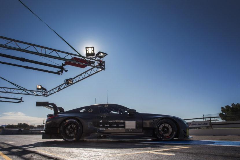 BMW M8 GTE test 02 830x553