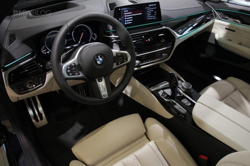 BMW Niederlassung BMW X3 13 830x553