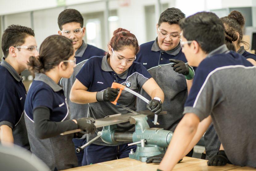 BMW San Luis Potosi Plant2 830x553