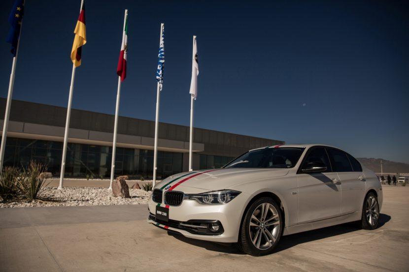 BMW San Luis Potosi Plant6 830x553