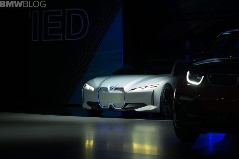 BMW VISION DYNAMICS LA AUTO SHOW 1 830x553