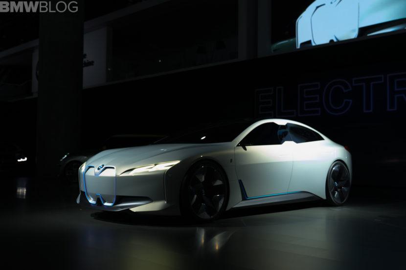 BMW VISION DYNAMICS LA AUTO SHOW 2 830x553