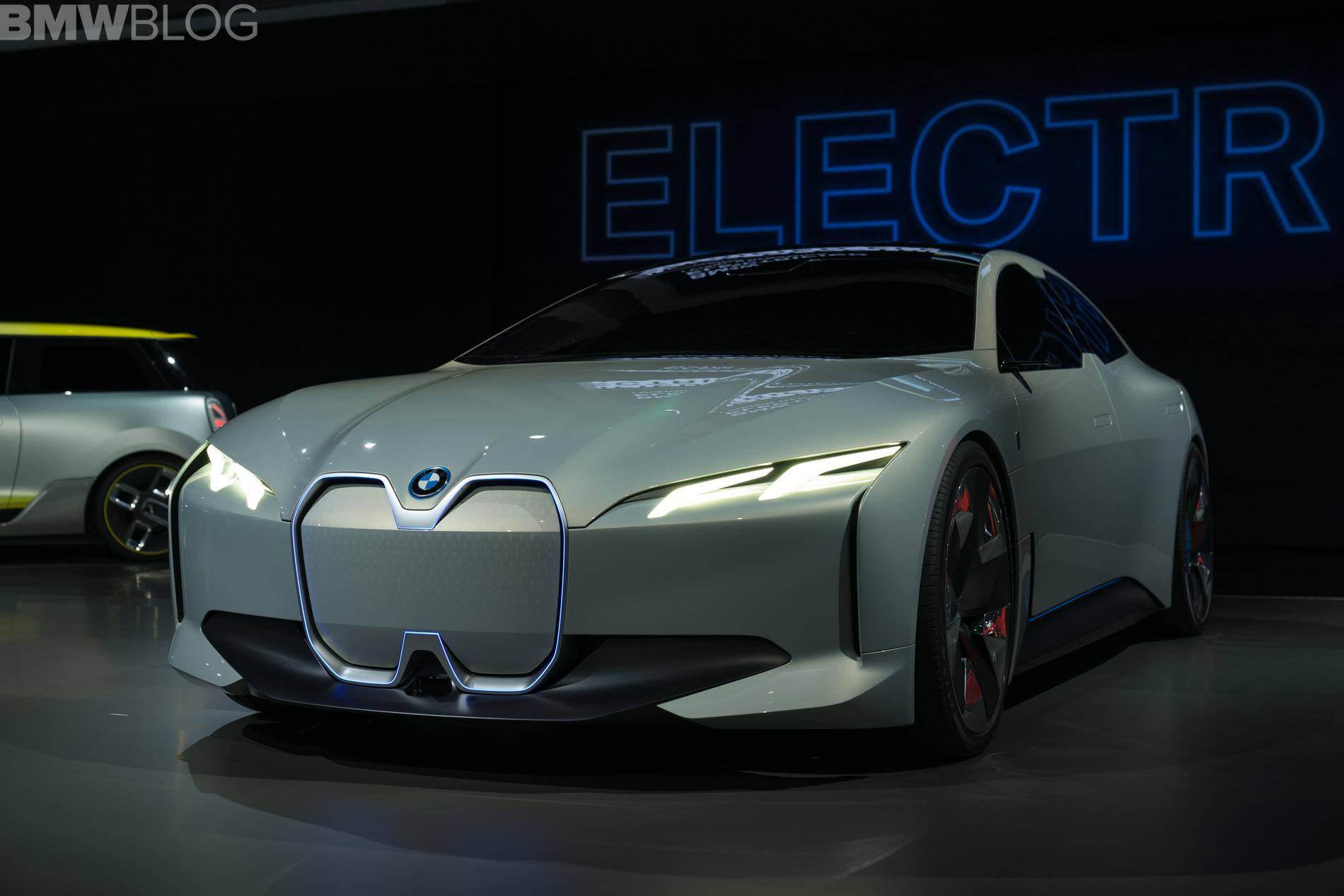 BMW VISION DYNAMICS LA AUTO SHOW 4