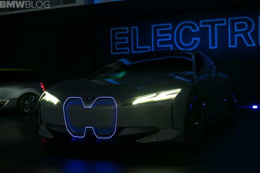 BMW VISION DYNAMICS LA AUTO SHOW 5 830x553