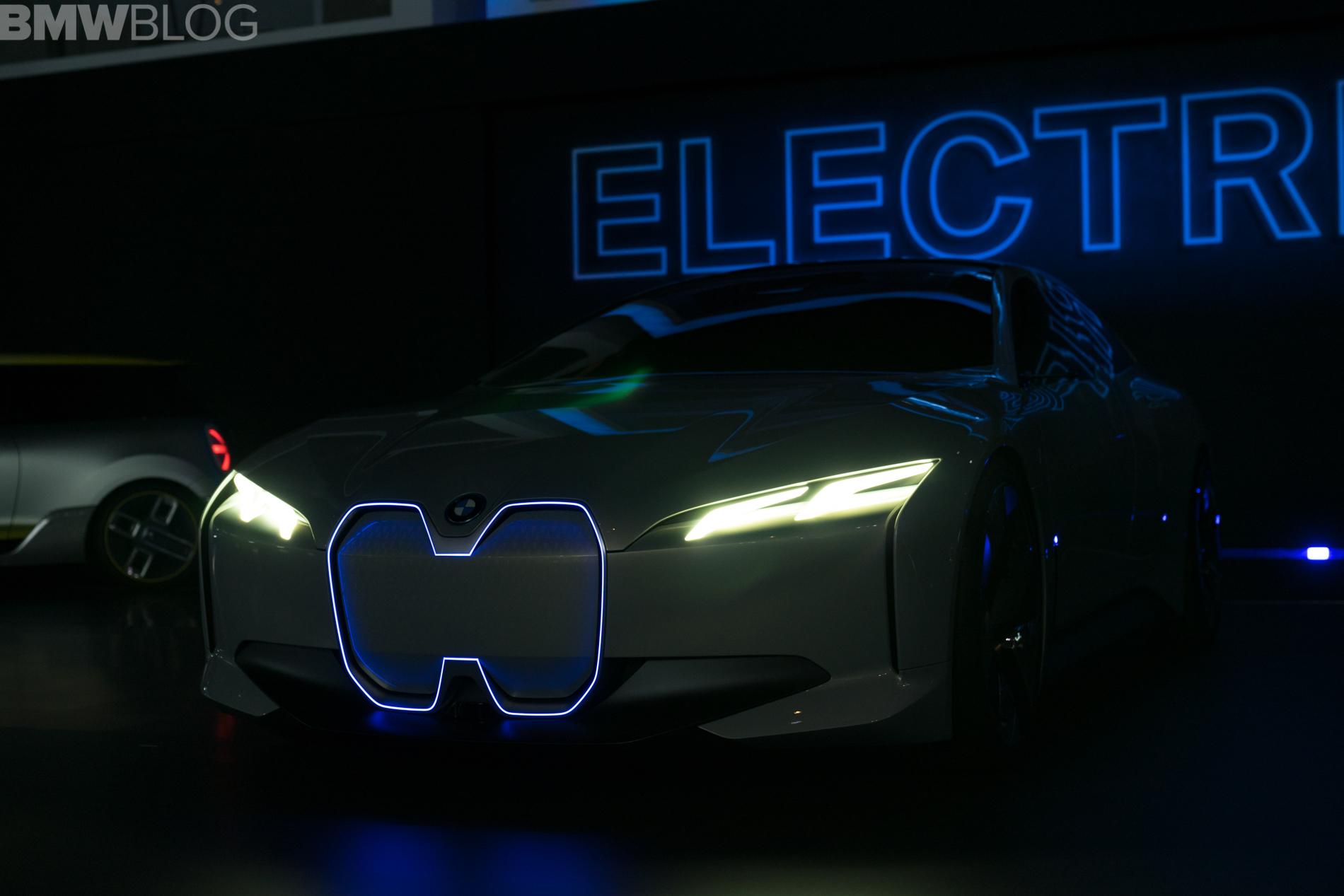 BMW VISION DYNAMICS LA AUTO SHOW 5