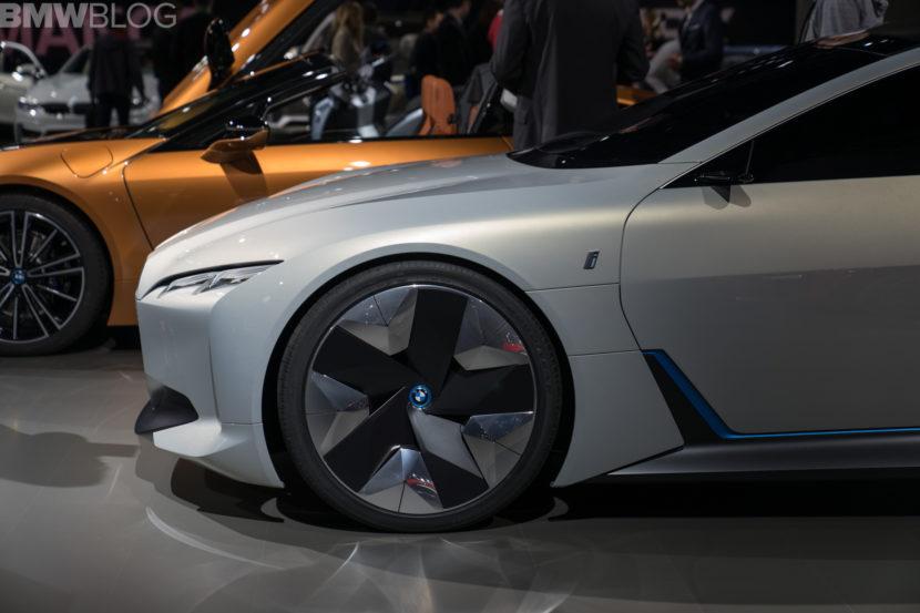 BMW VISION DYNAMICS LA AUTO SHOW 6 830x553