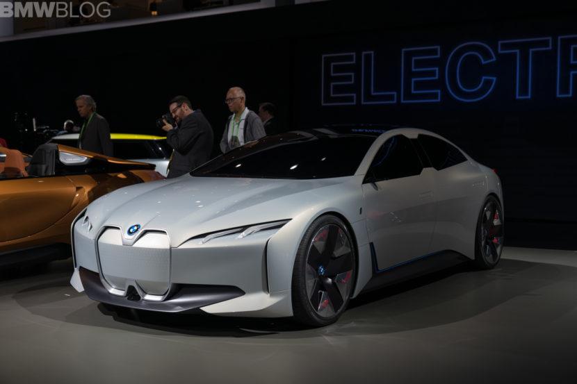 BMW VISION DYNAMICS LA AUTO SHOW 7 830x553