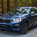 BMW X3 xDrive M40i 14 120x120