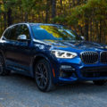 BMW X3 xDrive M40i 22 120x120