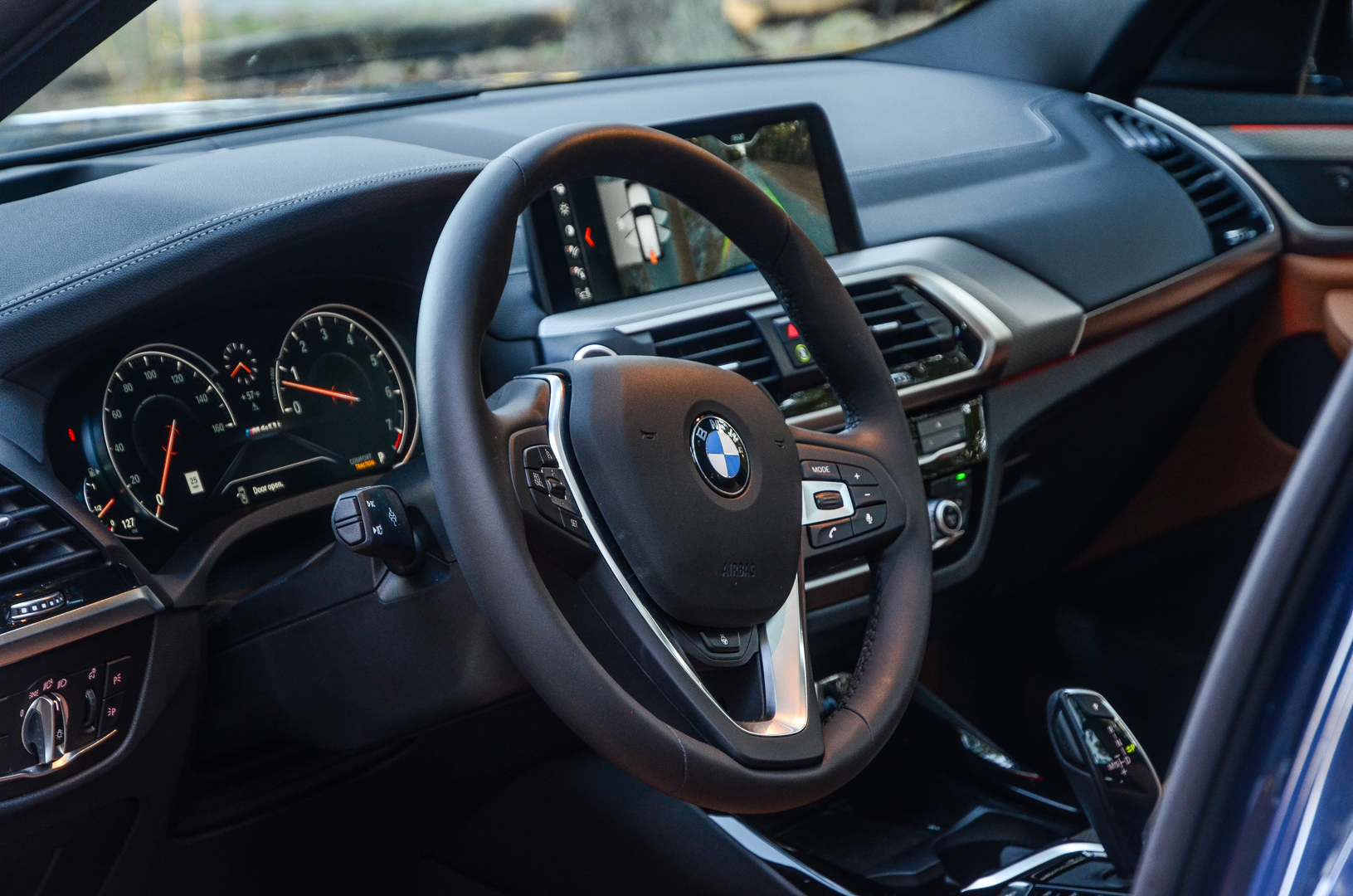 BMW X3 xDrive M40i 28