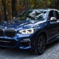 BMW X3 xDrive M40i 42 120x120