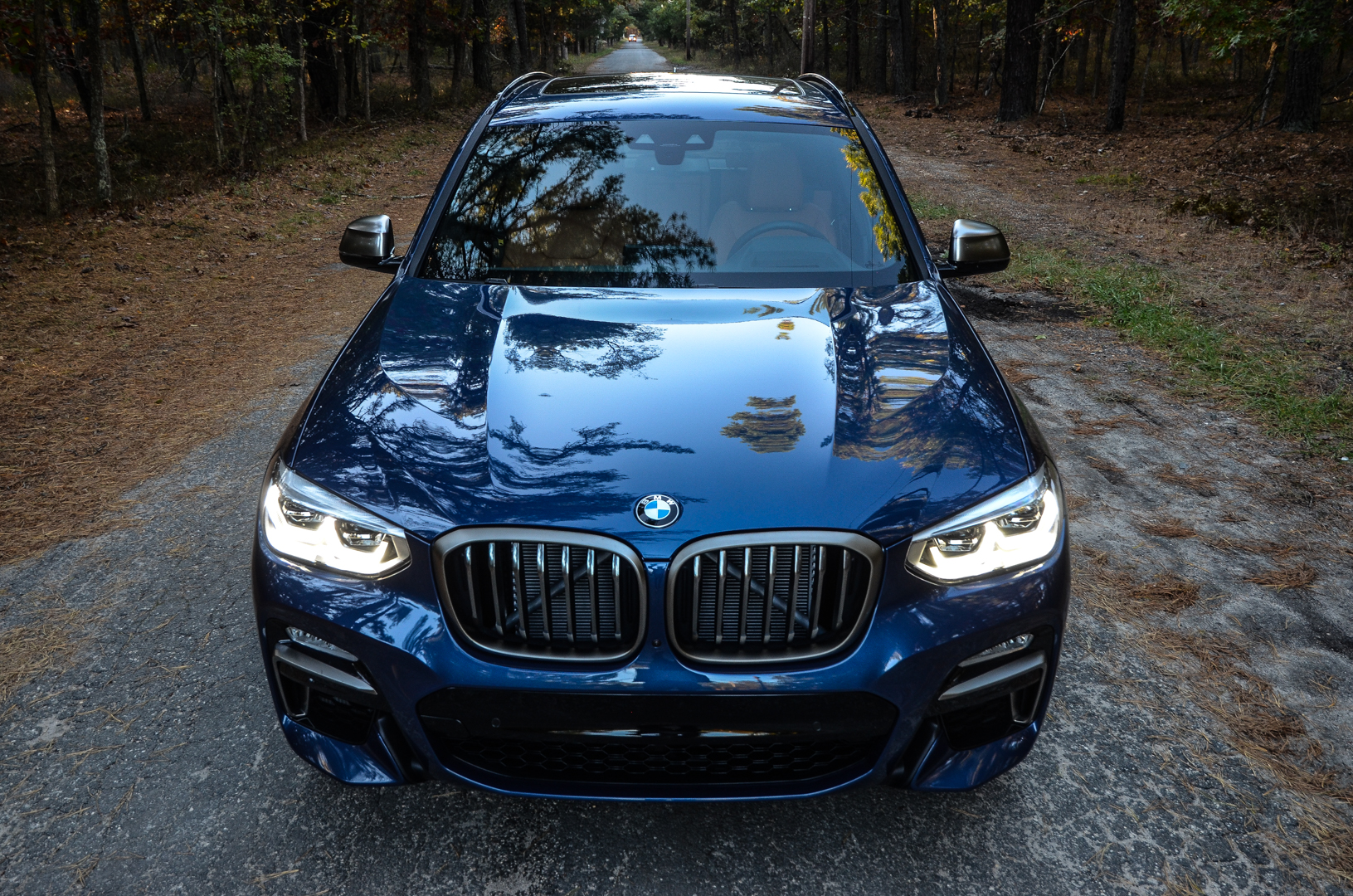 BMW recalls 2018-2019 BMW X3, X4, and 2018 X5 and X6 vehicles