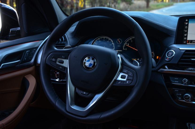 BMW X3 xDrive M40i 49 830x550