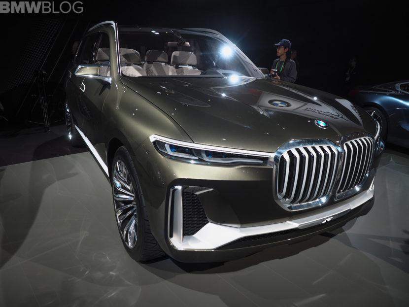 BMW X7 LA AUTO SHOW 11 830x623