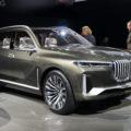 BMW X7 LA AUTO SHOW 2017 1 120x120