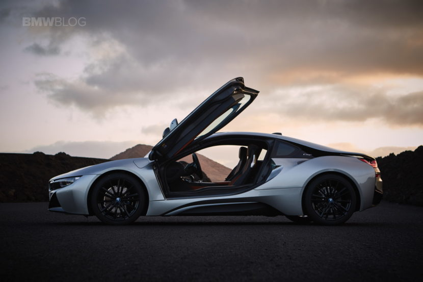 BMW i8 Facelift 12 830x553