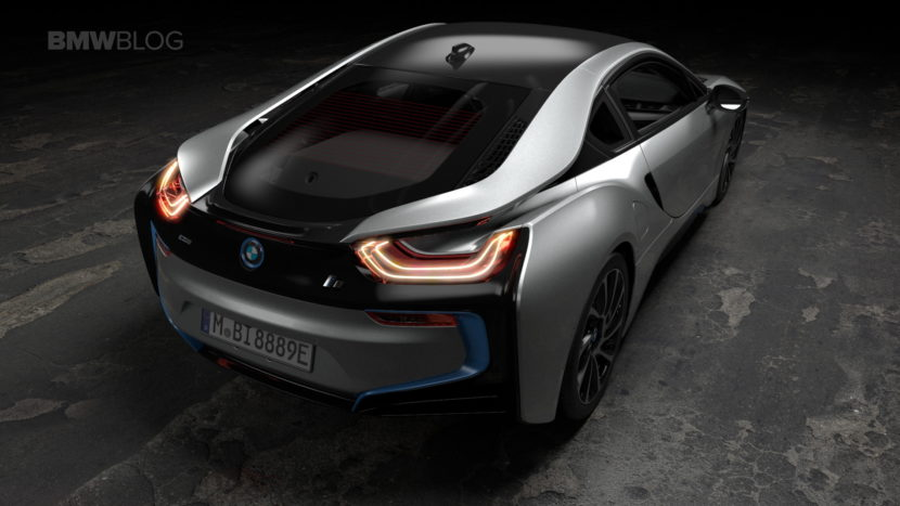 BMW i8 Facelift 16 830x467
