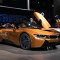 BMW i8 Roadster LA Auto Show 8 120x120