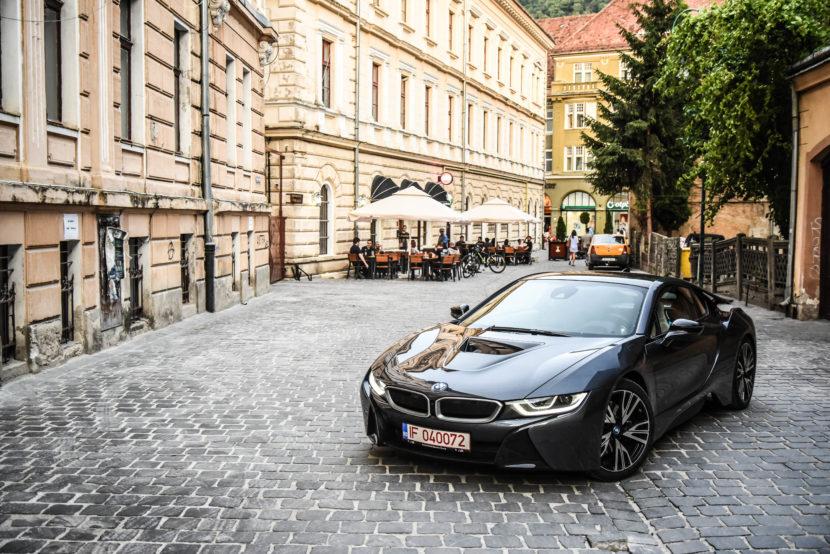 BMW Rumanien 2017 302 830x554