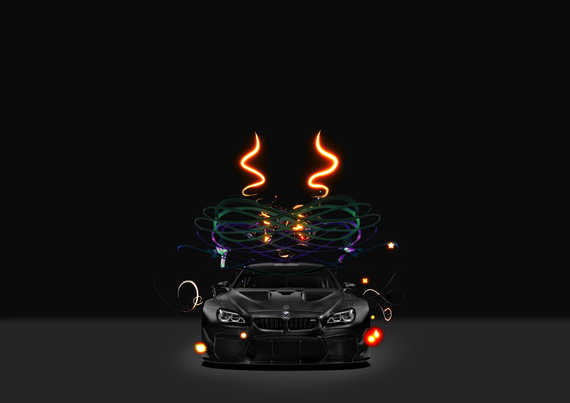 Cao Fei BMW Art Car 03