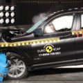Euro NCAP Crashtest 2017 BMW X3 G01 01 120x120