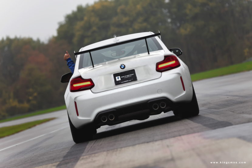 Laurel BMW M2 Racecar 11 830x553