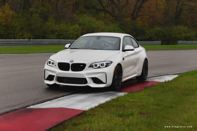 Laurel BMW M2 Racecar 18 830x553