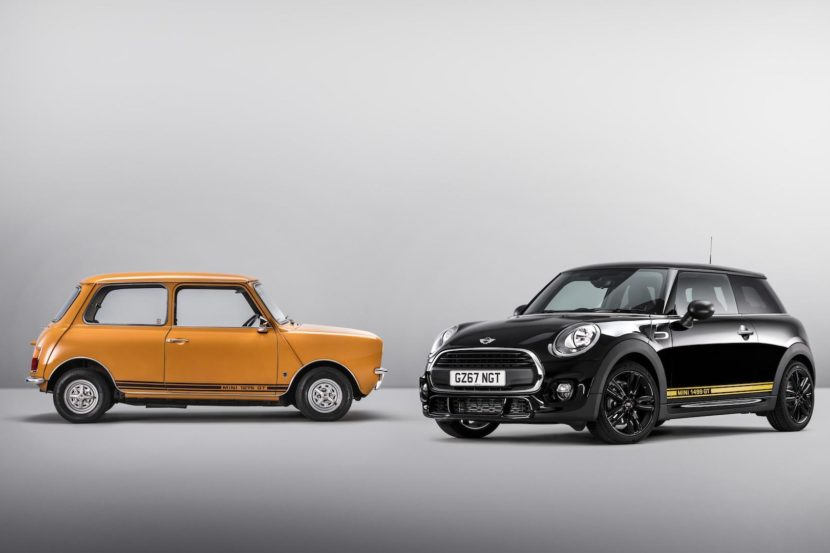 MINI 1499 GT Limited Edition 2 830x553