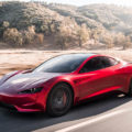 New Tesla Roadster 2 image 2 120x120