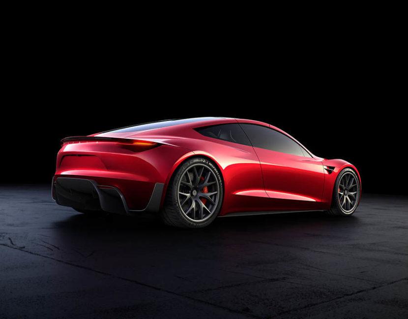 New Tesla Roadster 2 image 5 830x648